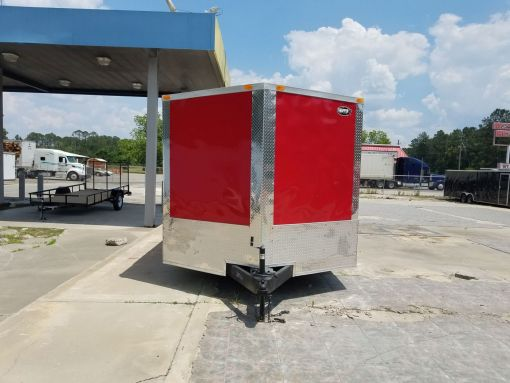BS 8.5x20TA2L Red R RV Options 28974 Front