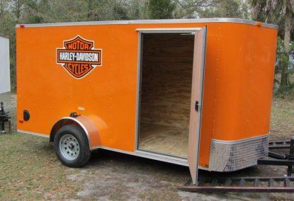 Harley Davidson Package
