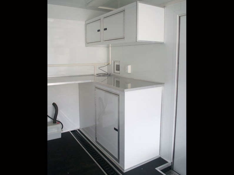 Base and OH Cabinets