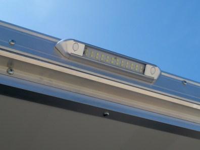 12V DR LED Loading Light