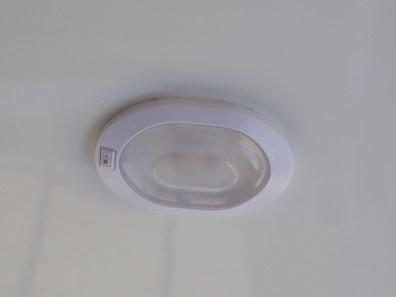 12V LED Dome Light