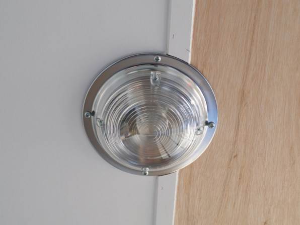 Deluxe Dome Light