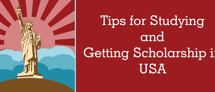 Scholarship in the USA
