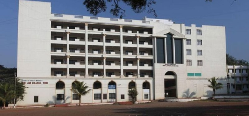 New Law College, Bharati Vidyapeeth Deemed University