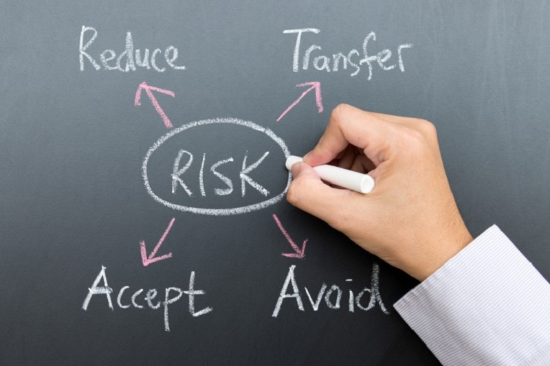 Insurance manage the risk