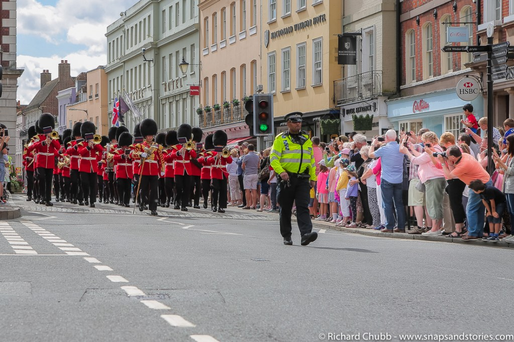 Windsor Changing of the Guard-1011