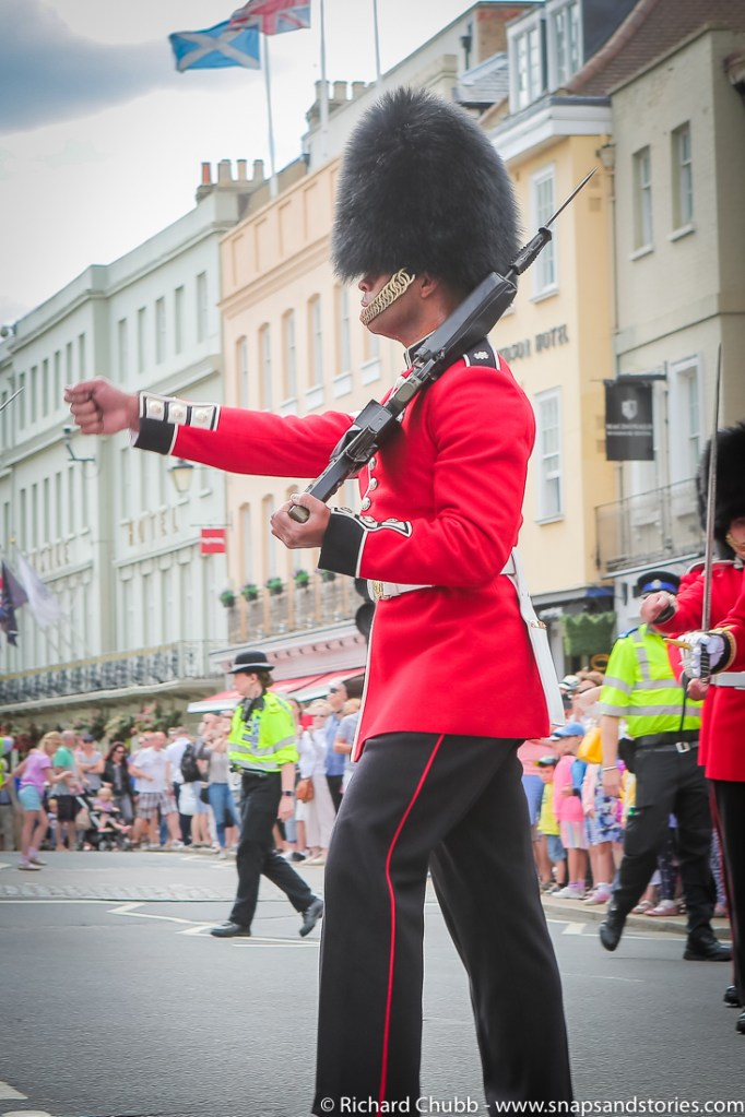 Windsor Changing of the Guard-1016