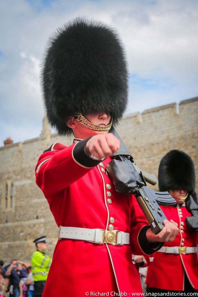 Windsor Changing of the Guard-1024
