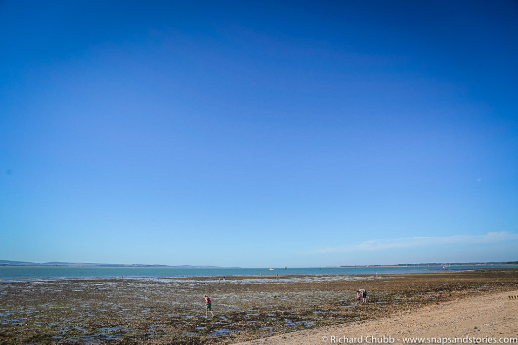 Lepe Beach Day Trip-1000