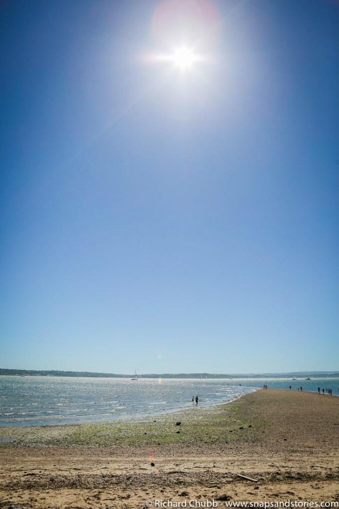 Lepe Beach Day Trip-1010