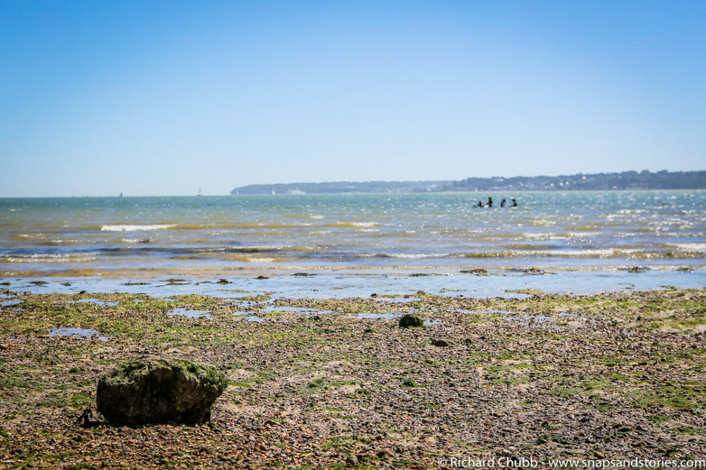 Lepe Beach Day Trip-1011