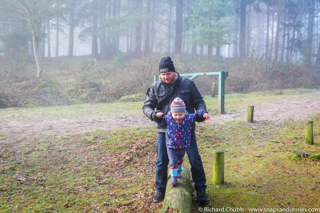 Marchwood New Forest Walk