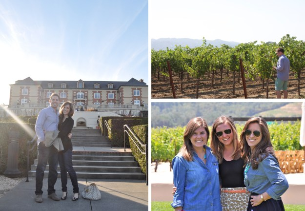 napa sonoma st-helena calistoga yountville winery food restaurant wedding tour guide weekend perfect