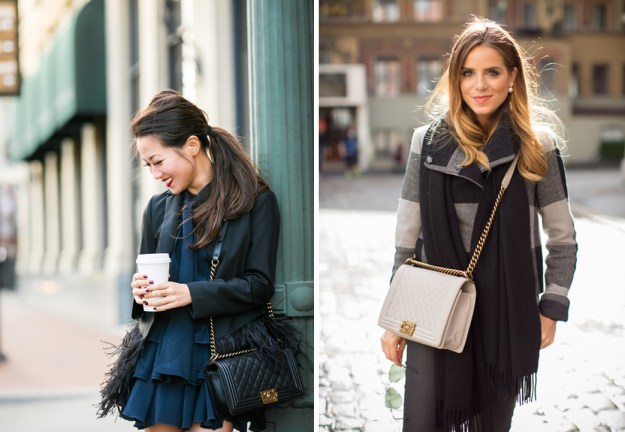 fashion blogger favorite looks of the week ailee petrovic style OOTD fall fashion