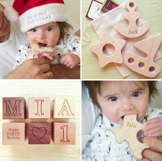 the best baby items and stores on etsy