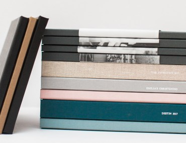 The Ultimate Photo Book Guide