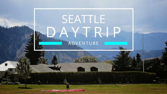 Seattle day trip