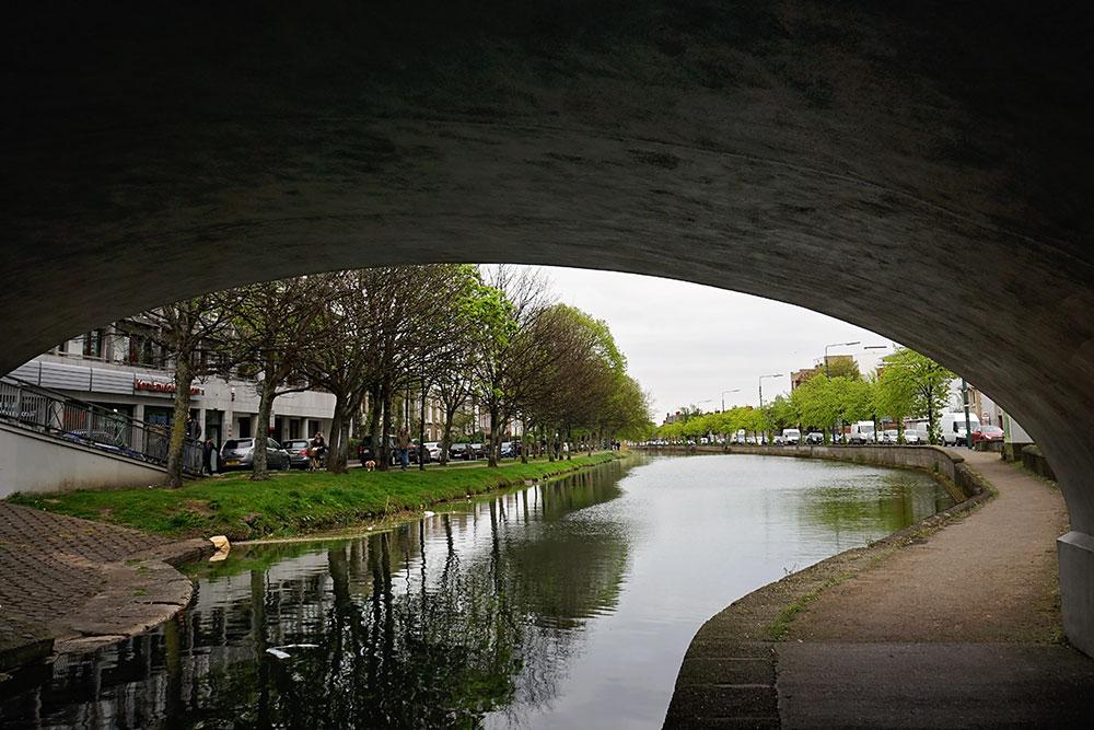 dublin canal