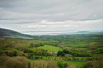 ireland countryside