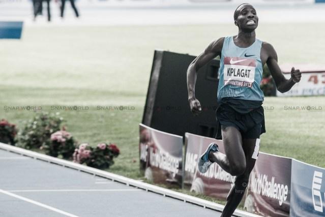 IAAF WORLD CHALLENGE - RIETI 2013