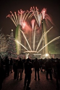 Snapz & Cavalcade of Lights