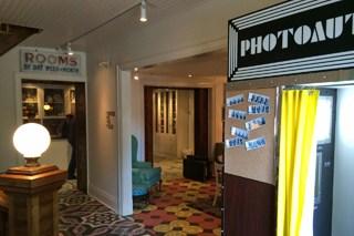 Snapz Custom Build Photo Booths