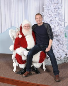 Snapz, Starkey and Santa