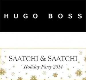 Hugo Boss Saatchi & Saatchi