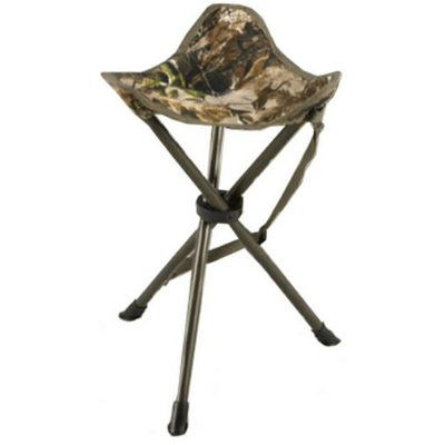 big and tall hunting chairs comfortable reading chair for bedroom the snare shop blinds seats h s tripod camo stool