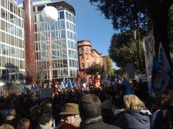 Manifestazione RAI 10 dic 2010-5