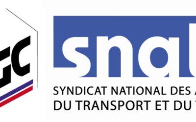 Congrès et Assemblée Générale du SNATT CFE-CGC