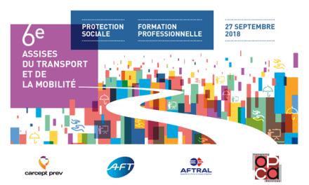 6ème Assises du Transport et de la Mobilité – 27 septembre 2018