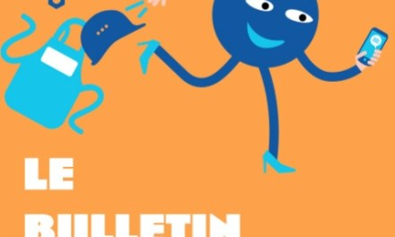 Bulletin confédéral n°71 – Novembre 2019
