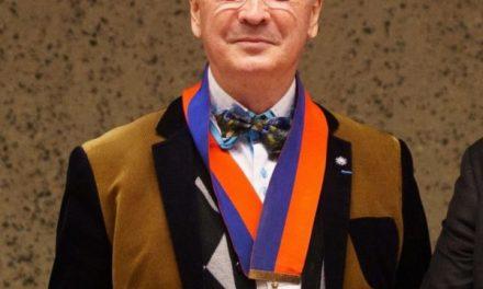 Nomination de Philippe QUEUNE à la présidence du Conseil des Prud'hommes de DRAGUIGNAN