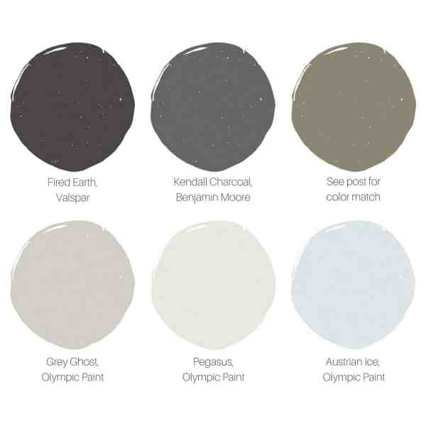 Interior Paint Colors Snazzy Little