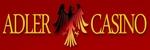 Adler Casino - 100% Bonus German Players