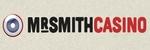 Mr. Smith Casino 300 Pound Bonus 300 Free Spins