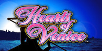 Hearts of Venice WMS Slot