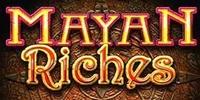 Mayan Riches IGT Slot