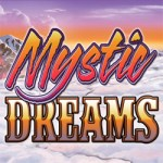 New Microgaming Slot - Mystic Dreams