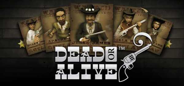 Dead-or-Alive-slot
