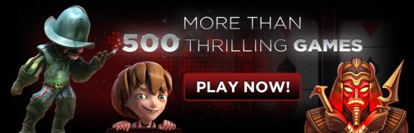 NextCasino.com $7 Free No Deposit Required