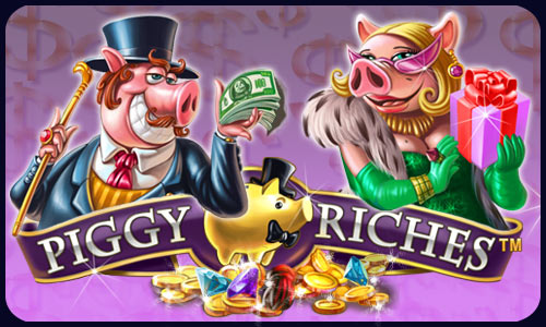 Next Casino 5 Free Spins on Piggy Riches