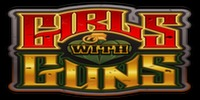 Girls with Guns Microgaming Slot