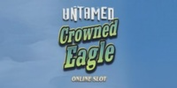 Untamed Crowned Eagle Microgaming Slot