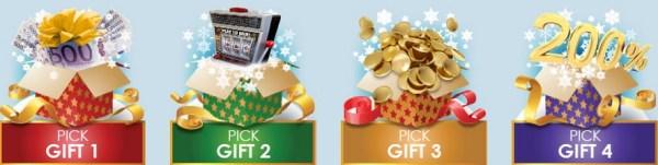 CasinoEuro.com 200% Bonus Every Day until end December