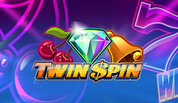 Thrills Casino 200 Free Spins Twin Spin