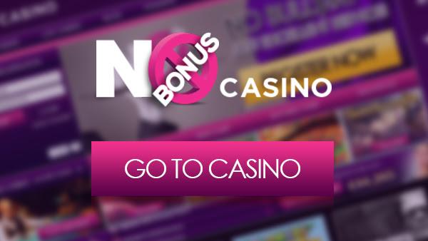 No Bonus Casino Free Spins
