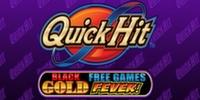Quick Hit Black Gold Bally Slot