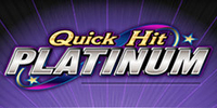 Quick Hit Platinum - Bally Slot